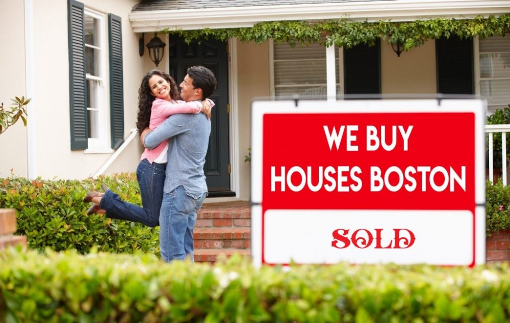 we buy houses Boston